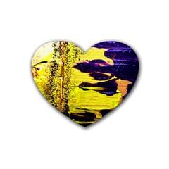 I Wonder 4 Heart Coaster (4 Pack)