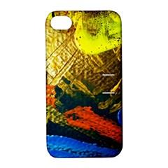 I Wonder 5 Apple Iphone 4/4s Hardshell Case With Stand by bestdesignintheworld
