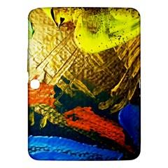 I Wonder 5 Samsung Galaxy Tab 3 (10 1 ) P5200 Hardshell Case  by bestdesignintheworld