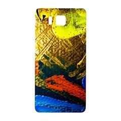 I Wonder 5 Samsung Galaxy Alpha Hardshell Back Case