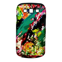 Tulips First Sprouts 2 Samsung Galaxy S Iii Classic Hardshell Case (pc+silicone)