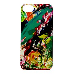 Tulips First Sprouts 2 Apple Iphone 5s/ Se Hardshell Case