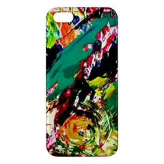Tulips First Sprouts 2 Iphone 5s/ Se Premium Hardshell Case
