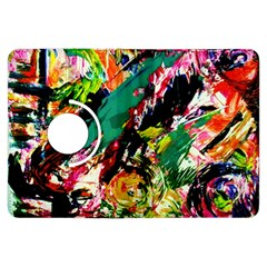 Tulips First Sprouts 2 Kindle Fire Hdx Flip 360 Case