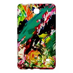 Tulips First Sprouts 2 Samsung Galaxy Tab 4 (7 ) Hardshell Case