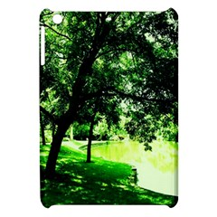 Lake Park 17 Apple Ipad Mini Hardshell Case