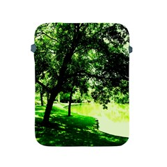 Lake Park 17 Apple Ipad 2/3/4 Protective Soft Cases