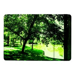 Lake Park 17 Samsung Galaxy Tab Pro 10 1  Flip Case by bestdesignintheworld