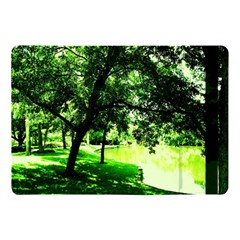 Lake Park 17 Apple Ipad Pro 10 5   Flip Case