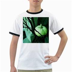 Pumpkin 7 Ringer T Shirts