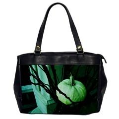 Pumpkin 7 Office Handbags
