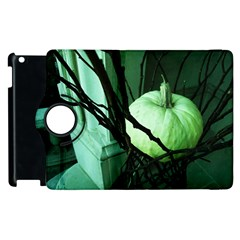 Pumpkin 7 Apple Ipad 2 Flip 360 Case