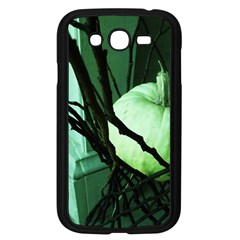 Pumpkin 7 Samsung Galaxy Grand Duos I9082 Case (black)