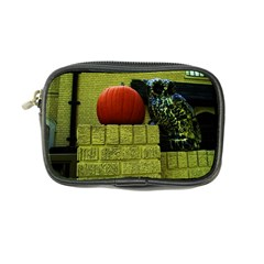 Pumpkins 10 Coin Purse