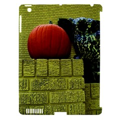 Pumpkins 10 Apple Ipad 3/4 Hardshell Case (compatible With Smart Cover)