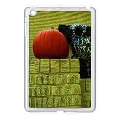 Pumpkins 10 Apple Ipad Mini Case (white)