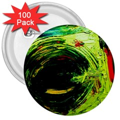 Abandoned Mine 3 3  Buttons (100 Pack)