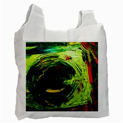 Abandoned Mine 3 Recycle Bag (two Side)