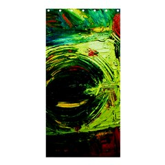 Abandoned Mine 3 Shower Curtain 36  X 72  (stall)