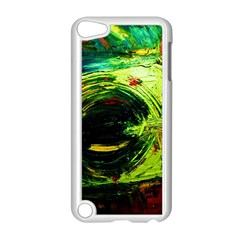 Abandoned Mine 3 Apple Ipod Touch 5 Case (white)