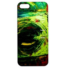 Abandoned Mine 3 Apple Iphone 5 Hardshell Case With Stand