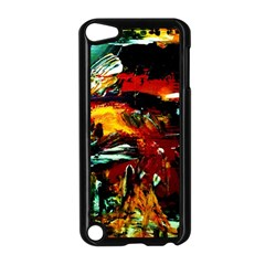 Grand Canyon Sunset Apple Ipod Touch 5 Case (black)