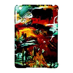 Grand Canyon Sunset Apple Ipad Mini Hardshell Case (compatible With Smart Cover)