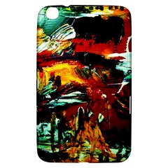 Grand Canyon Sunset Samsung Galaxy Tab 3 (8 ) T3100 Hardshell Case