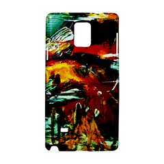 Grand Canyon Sunset Samsung Galaxy Note 4 Hardshell Case