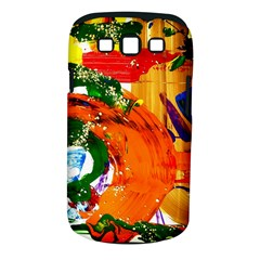 In Mediterrainean Samsung Galaxy S Iii Classic Hardshell Case (pc+silicone)