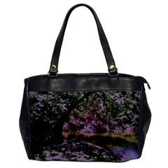 Old Tree 6 Office Handbags by bestdesignintheworld