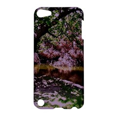 Old Tree 6 Apple Ipod Touch 5 Hardshell Case by bestdesignintheworld