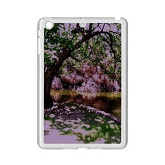 Old Tree 6 Ipad Mini 2 Enamel Coated Cases