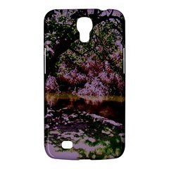 Old Tree 6 Samsung Galaxy Mega 6 3  I9200 Hardshell Case