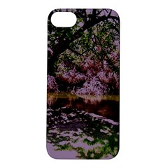 Old Tree 6 Apple Iphone 5s/ Se Hardshell Case