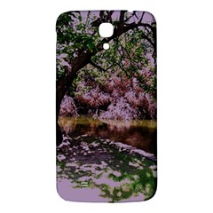Old Tree 6 Samsung Galaxy Mega I9200 Hardshell Back Case