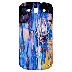 1 Samsung Galaxy S3 S Iii Classic Hardshell Back Case by bestdesignintheworld