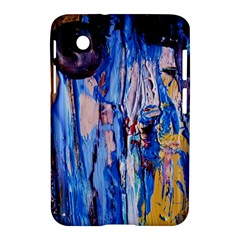 1 Samsung Galaxy Tab 2 (7 ) P3100 Hardshell Case  by bestdesignintheworld