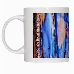 Point Of View 3/1 White Mugs