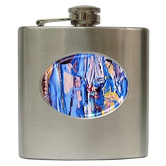 Point Of View 3/1 Hip Flask (6 Oz) by bestdesignintheworld