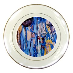 Point Of View 3/1 Porcelain Plates