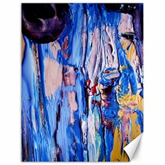 Point Of View 3/1 Canvas 18  X 24   by bestdesignintheworld