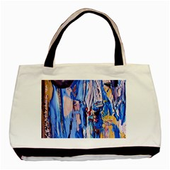 Point Of View 3/1 Basic Tote Bag (two Sides)
