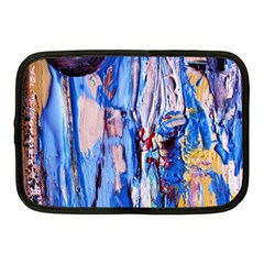Point Of View 3/1 Netbook Case (medium)  by bestdesignintheworld