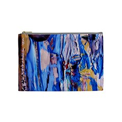 Point Of View 3/1 Cosmetic Bag (medium)