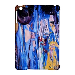 Point Of View 3/1 Apple Ipad Mini Hardshell Case (compatible With Smart Cover) by bestdesignintheworld
