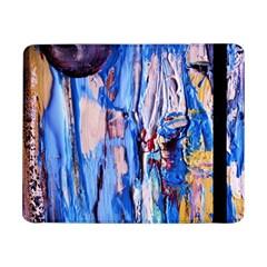 Point Of View 3/1 Samsung Galaxy Tab Pro 8 4  Flip Case by bestdesignintheworld