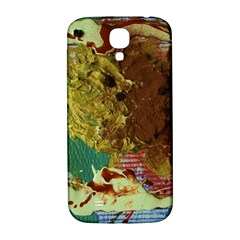 Doves Matchmaking 2 Samsung Galaxy S4 I9500/i9505  Hardshell Back Case