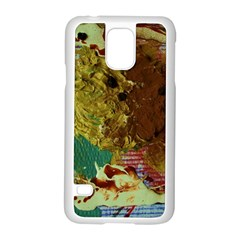 Doves Matchmaking 2 Samsung Galaxy S5 Case (white) by bestdesignintheworld