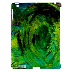 One Minute Egg 5 Apple Ipad 3/4 Hardshell Case (compatible With Smart Cover)